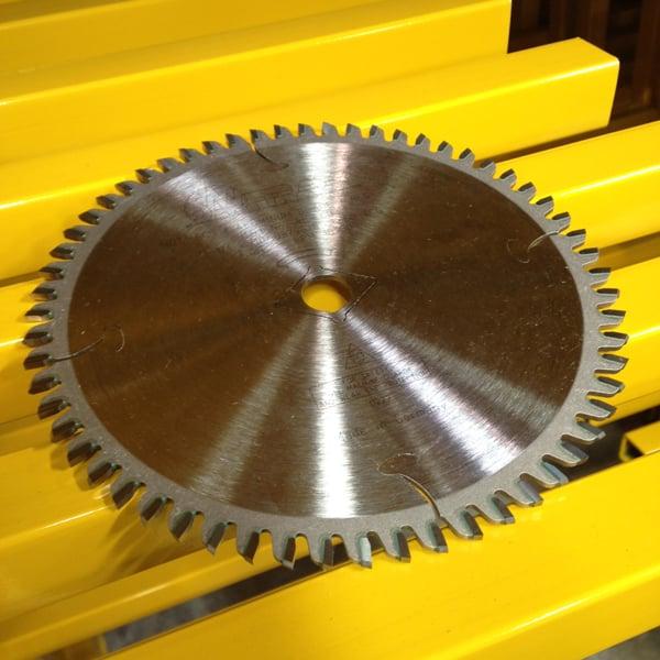 60T Premium Plastics Blade