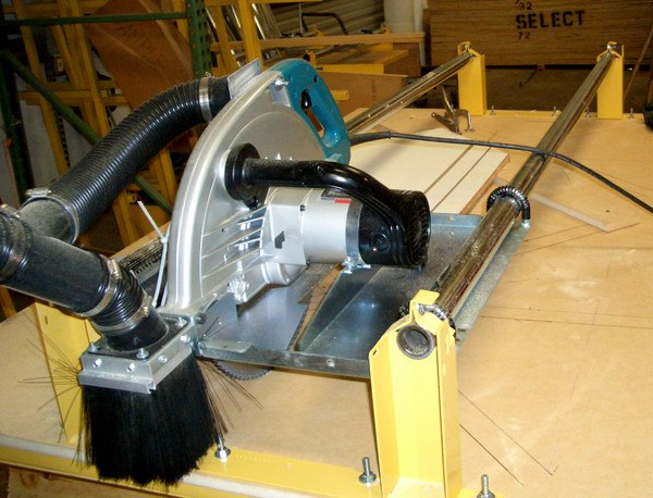 Beam Saw Kit