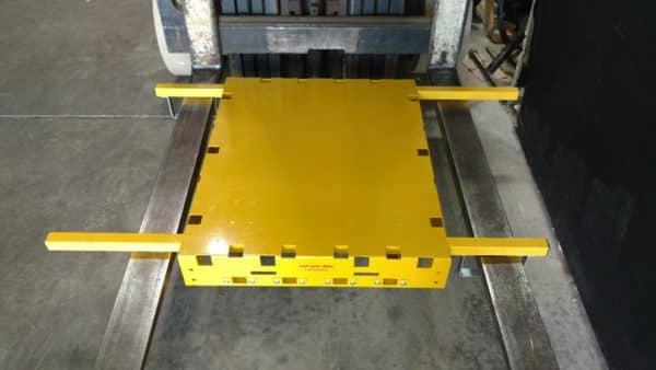 Forklift cart 001
