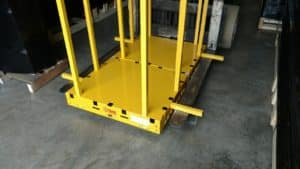 Forklift cart 003