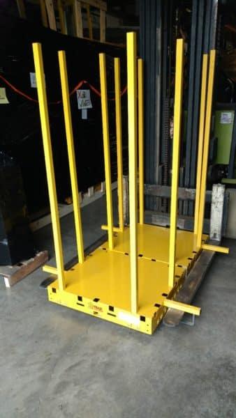 Forklift cart 004