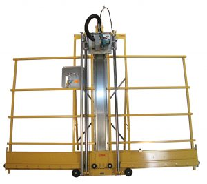 Full Size Sign Maker Vertical Panel Saw